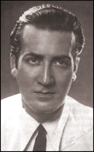 Rafael de León y Arias de Saavedra (1910-1982), marqués del Valle de la Reina y Conde de Gómara