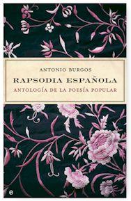 """Cubierta de """"Rapsodia Española"""""""